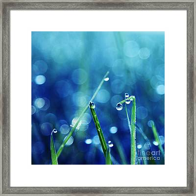 Le Reveil - S01a Framed Print by Variance Collections