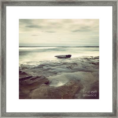 LE1 Framed Print by Alexander Kunz