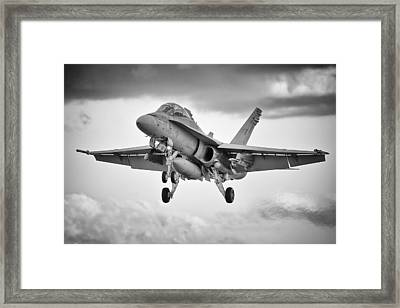 Leaving A Legacy Framed Print