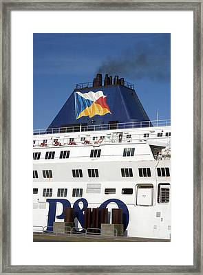 Leaving So Soon Framed Print by Jez C Self