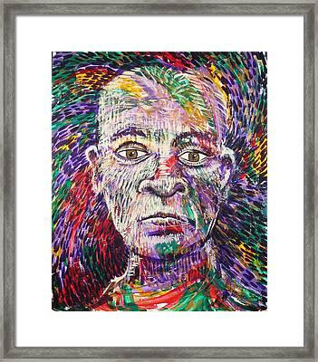 Legacy Framed Print by Rollin Kocsis