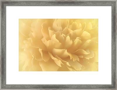 Framed Print featuring the photograph Lemon Splash by Darlene Kwiatkowski