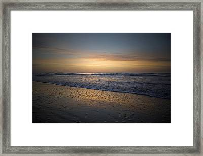 Let There Be Light Framed Print by Betsy Knapp