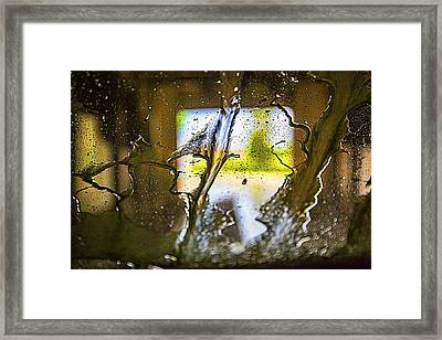 Life 101 Framed Print by Dart Humeston