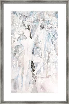 Life Framed Print by Cory Calantropio
