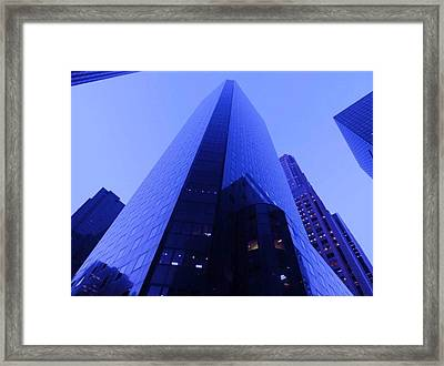 Framed Print featuring the photograph Life Of The Party  by Inga Kirilova
