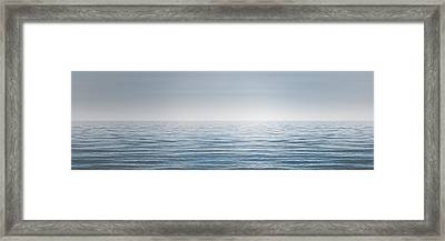 Limitless Framed Print