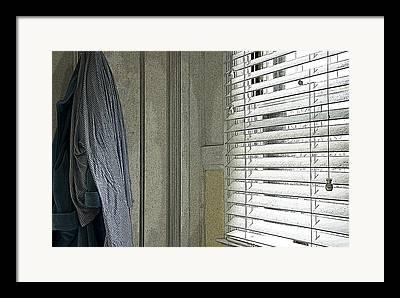 Michael Friedman Framed Prints