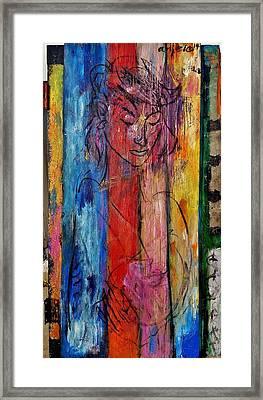 Lizbeth  Framed Print