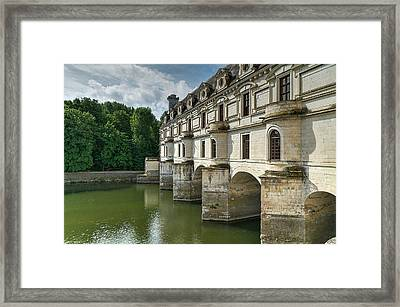Loire Valley 2 Framed Print