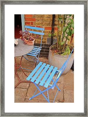 London's East End Framed Print by JAMART Photography