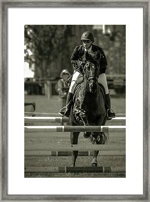 Longford 57 Framed Print by Wild Artistic