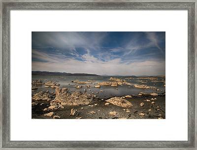 Longings Framed Print by Laurie Search