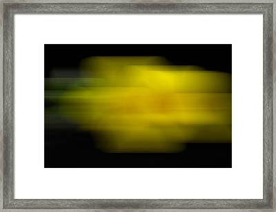 Look Over There X Framed Print by Jon Glaser