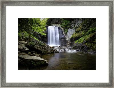 Looking Glass No. 11 Framed Print
