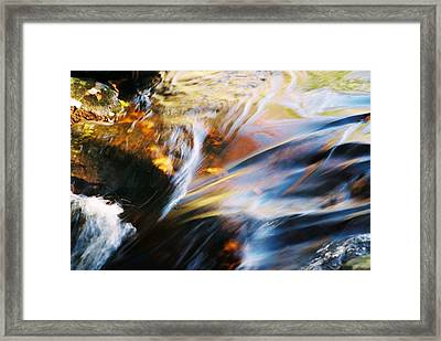 Lorelei Framed Print