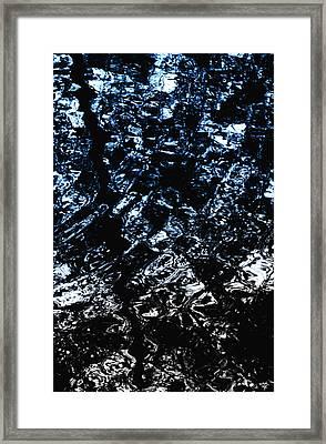 Lost Lagoon - F2g Framed Print by Richard Andrews