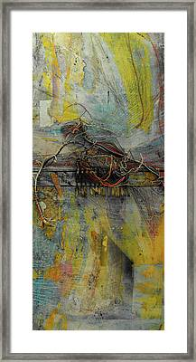 Lost Framed Print by Ralph Levesque