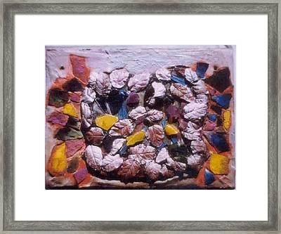Lost Treasures.. Framed Print by Rooma Mehra