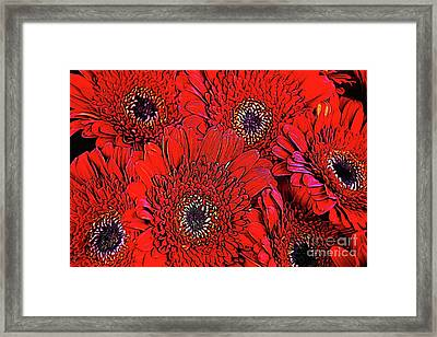 Love Is - You 139 Framed Print