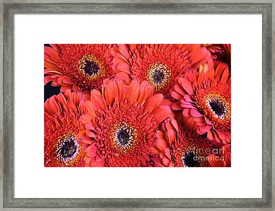 Love Is - You Framed Print by Ray Shrewsberry