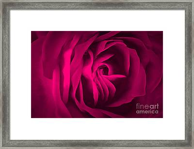 Love Of A Lifetime Framed Print by Krissy Katsimbras