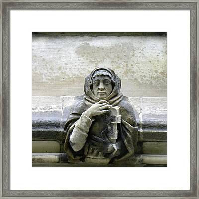 Love Of Knowledge 2009 Framed Print