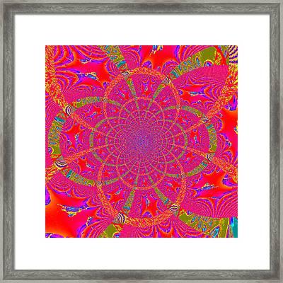 Love Framed Print by ThiART ThiART