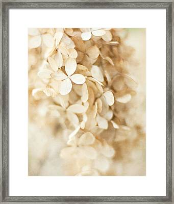 Love Will Change Your Mind  Framed Print by Lisa Russo