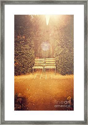 Loveless In Loss Framed Print by Jorgo Photography - Wall Art Gallery