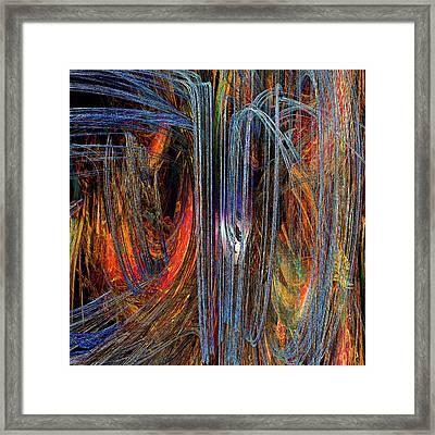 Loves Rhapsody Framed Print by Michael Durst