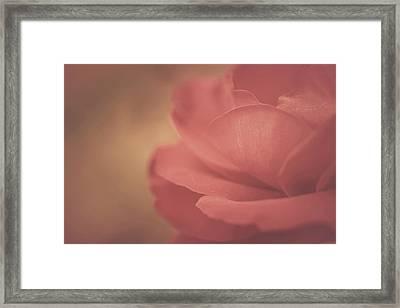Love's Sweet Romance Framed Print by The Art Of Marilyn Ridoutt-Greene