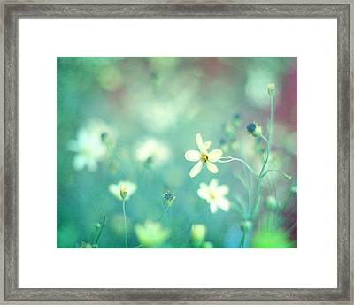 Lovestruck Framed Print by Amy Tyler