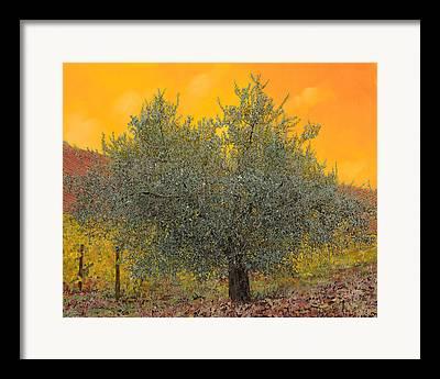 Health Paintings Framed Prints