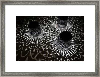 Luminary Framed Print