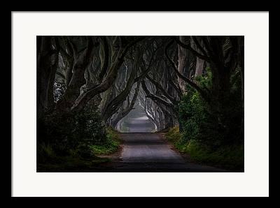 Bregagh Framed Prints