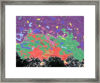 Magical Dreams Framed Print