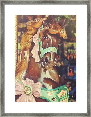 Magical Framed Print by JAMART Photography
