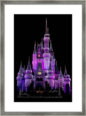Magical Framed Print by Kevin Brett