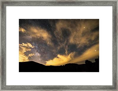 Magical Night Framed Print by James BO Insogna