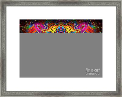 Magically Delicious Framed Print by Robert Orinski