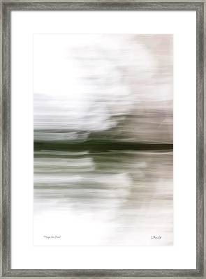 Magna Bay Storm Framed Print