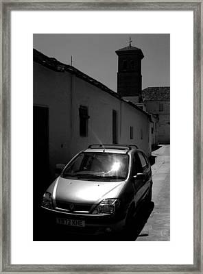 Mairena 18 Framed Print by Jez C Self
