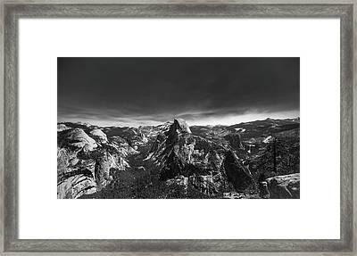 Majestic- Framed Print