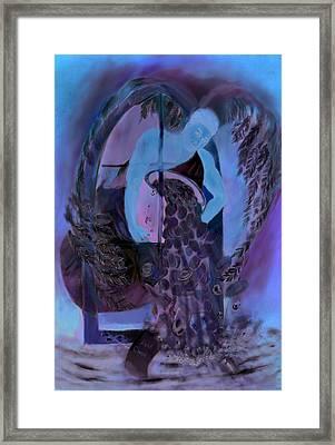 Malachi  3   10 Framed Print