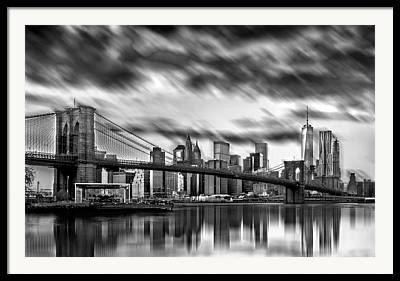 Digital Media Photographs Framed Prints