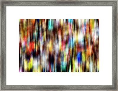 Manila Bay Framed Print