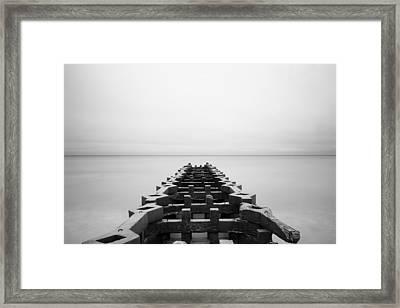 Manitowoc 2 Framed Print