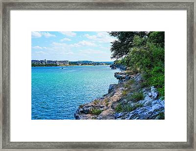 Many Things To Do Framed Print