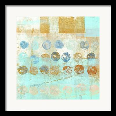 Chalky Framed Prints